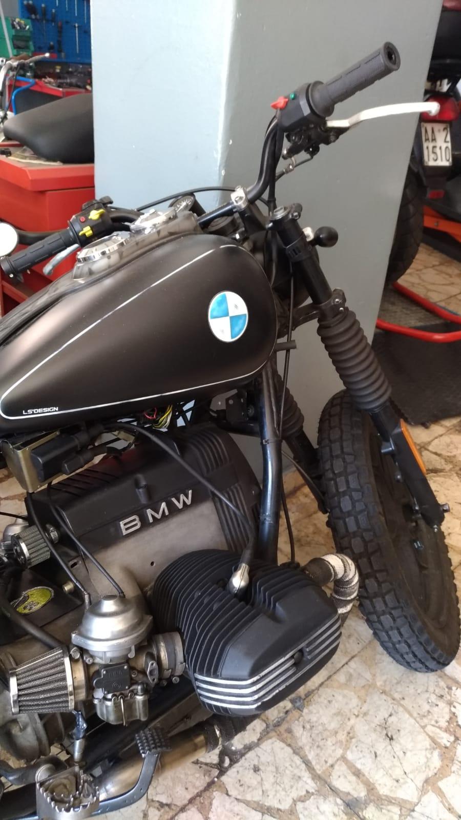 Riparazione Moto Motofficina CT