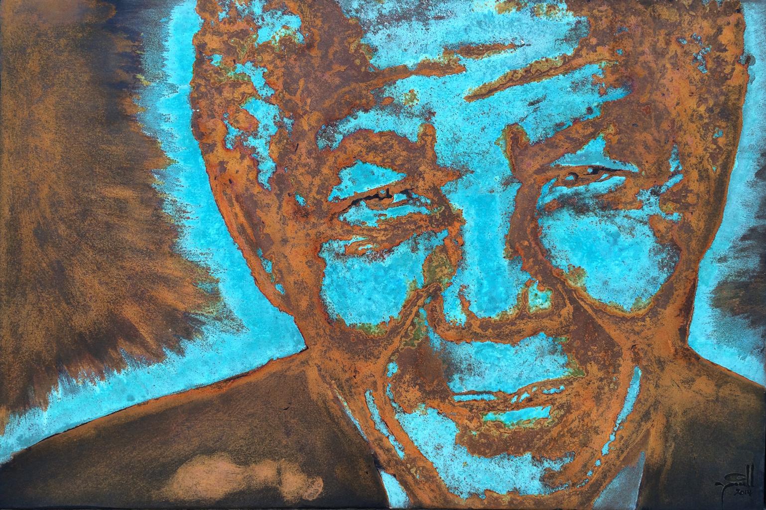 Madiba Rust 2