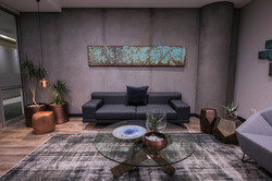 Yiull Damaso | Interior