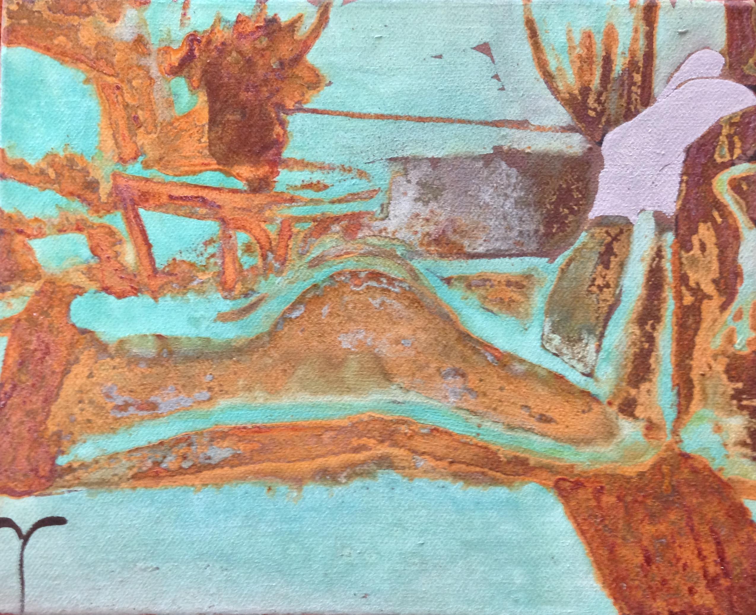 Rust Nude 14