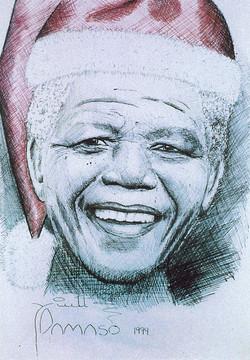 Madiba Claus