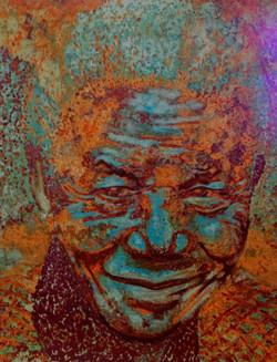 Steyn Madiba