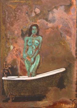 Rust Nude 12