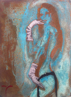 Rust Nude 9