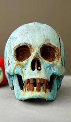Captain's Skull