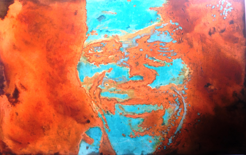 Madiba Rust 1
