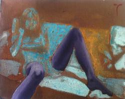 Rust Nude 4