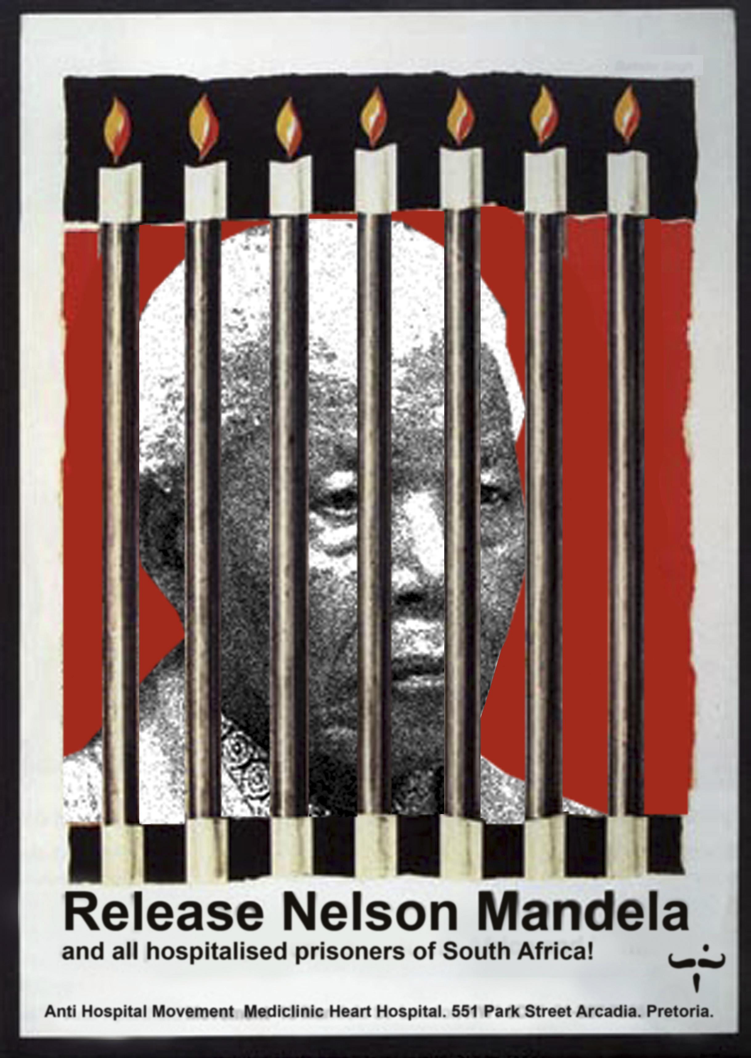 Release Nelson Mandela