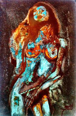 Rust Nude 16