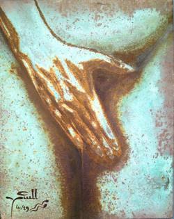 Rust Nude 2