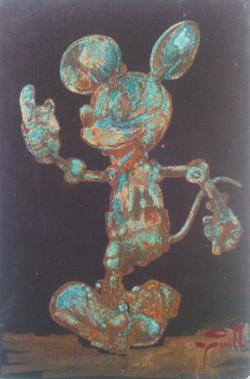 Iron Micky
