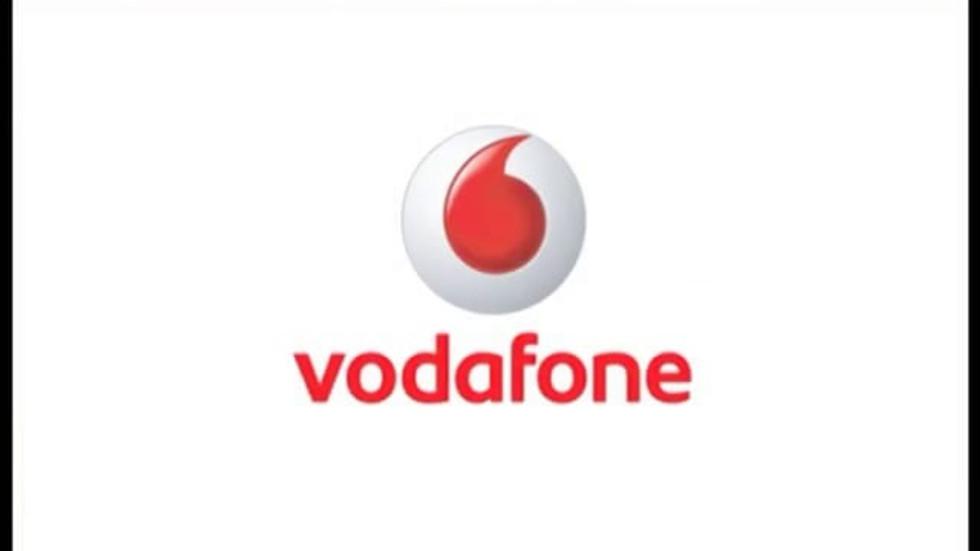 Vodafone XMas