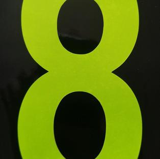 Race numbers