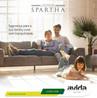 Spartha e sua família