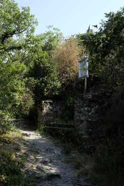 station du chemin de croix