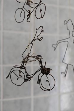 sculpture d'Eric