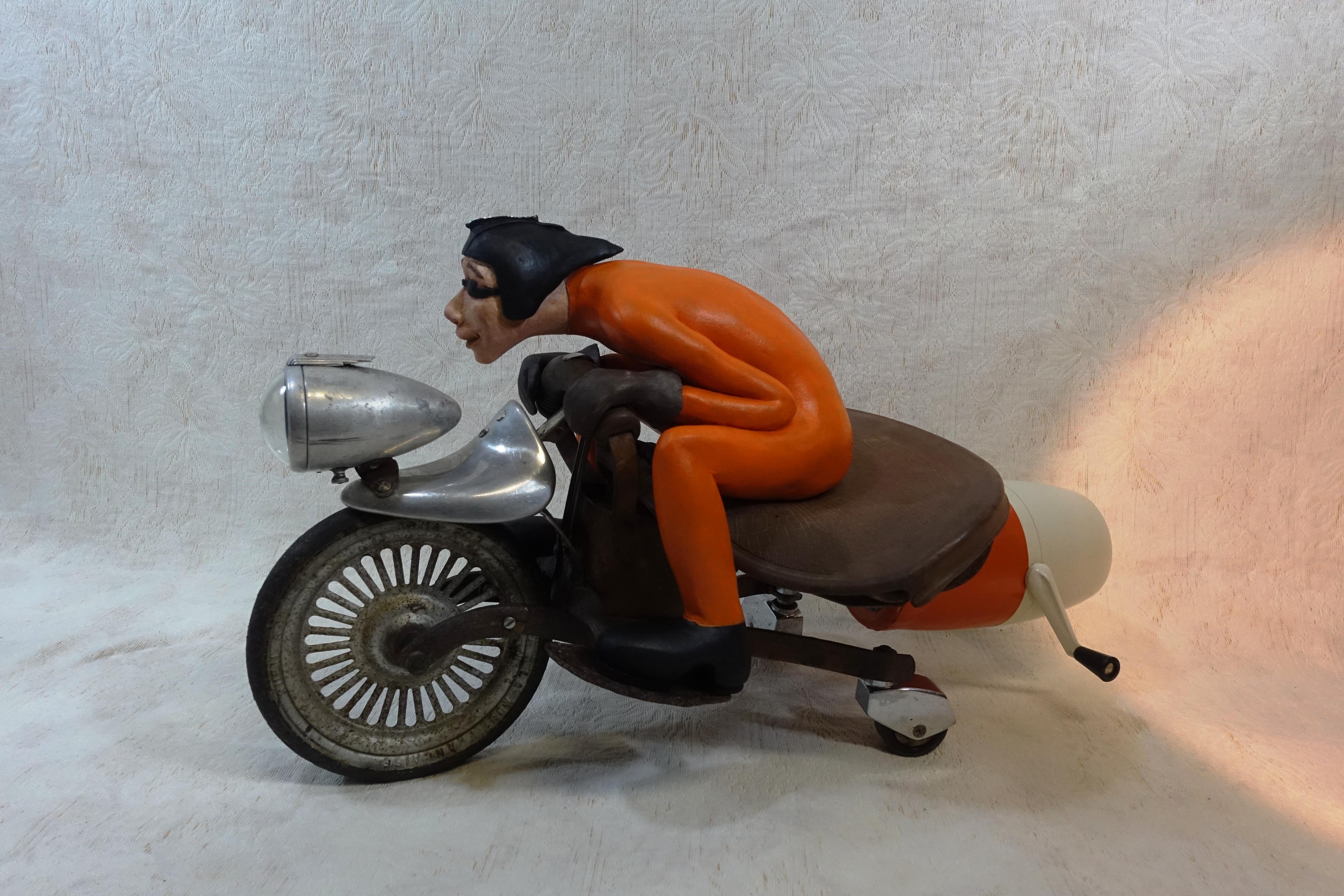 Moto D'Eric