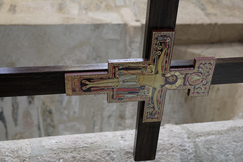 croix de l'église ND de l'Oder