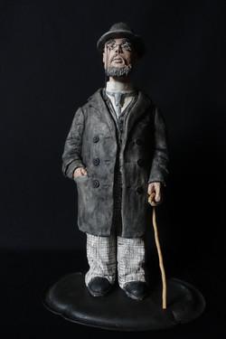 Toulouse Lautrec H31cm