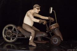 Moto Eric