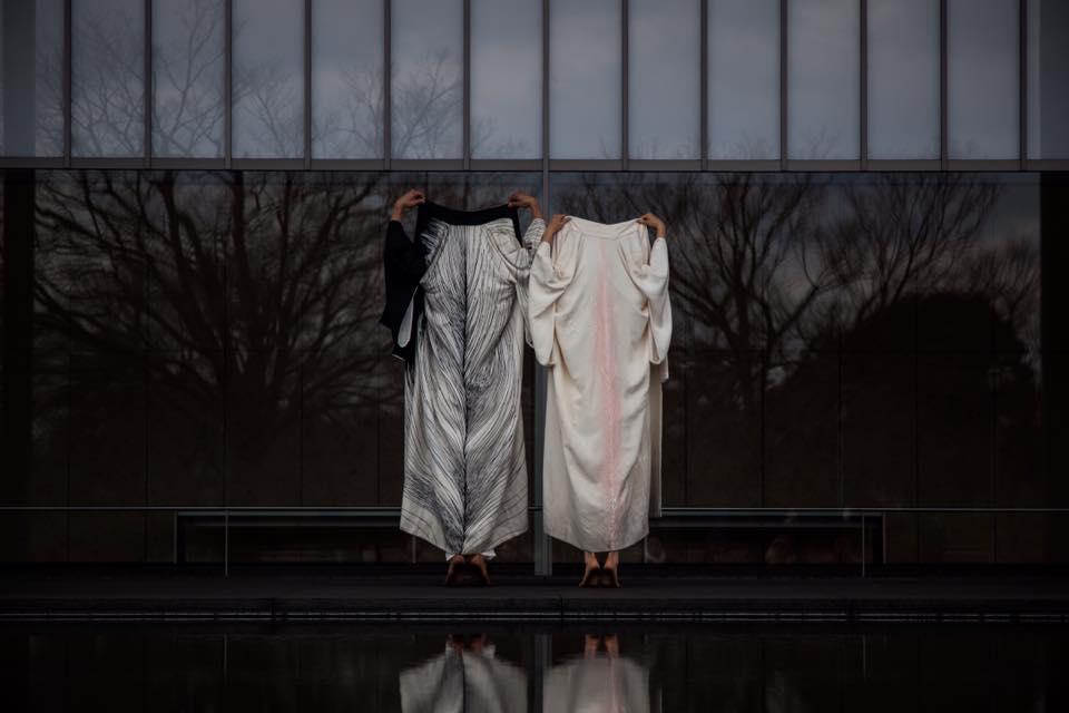 kimono×dance ものあはれ