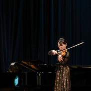 バッハ/無伴奏ヴァイオリンソナタ第二番よりアンダンテ