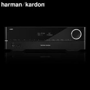Harmon Kardon Stereo Combo with 2 x A1 Canvas Speakers