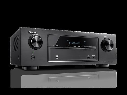 Denon Avr-X540Bt Bluetooth AV Receiver