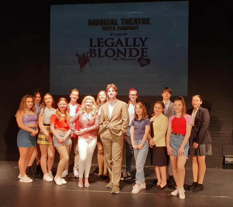 Legally Cast