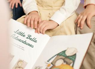 READ TO CHILDREN