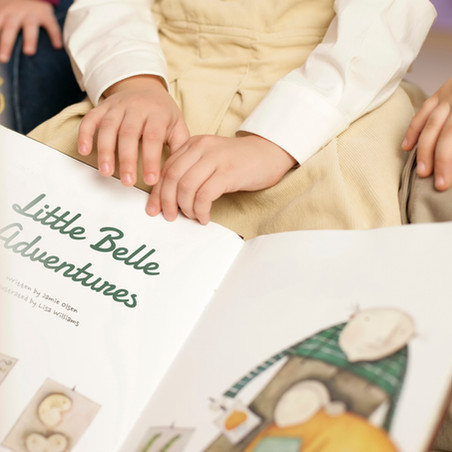 Family Life: 5 Favorite Read-Aloud Books that Have Made My Family Cry