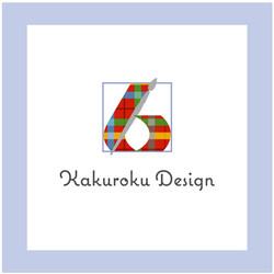 カクロクデザイン/ロゴ