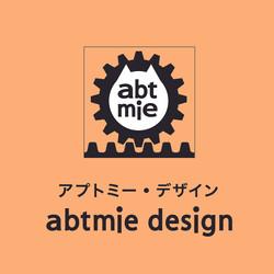 アプトミー・デザイン/ロゴ