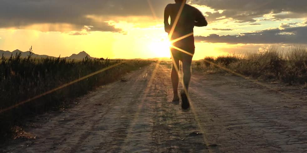 Running Towards Grace