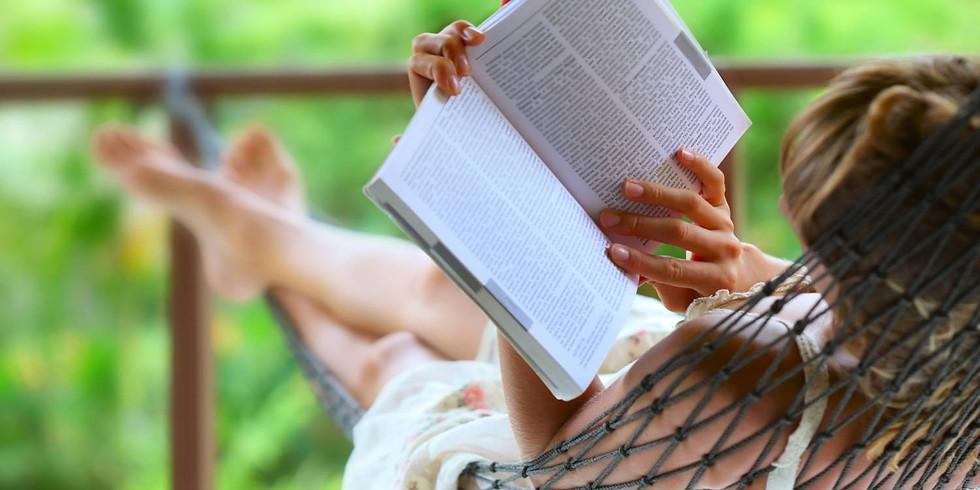 The Three Rs: Renew~Refresh~Relax Women's Retreat