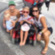 Miller David's family