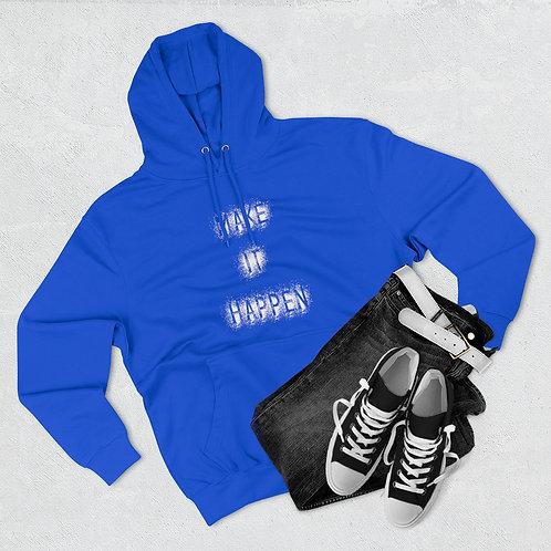 MIH Premium Pullover Hoodie