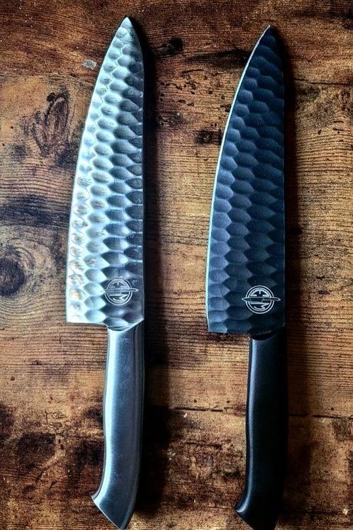 Handmade Damascus Steel Chef Knife