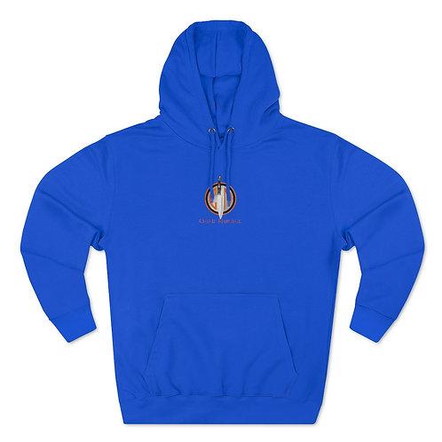 Copy of CC Premium Pullover Hoodie