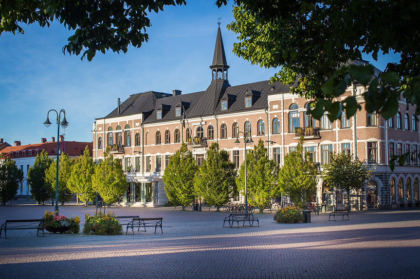 Varbergs Stadshotell