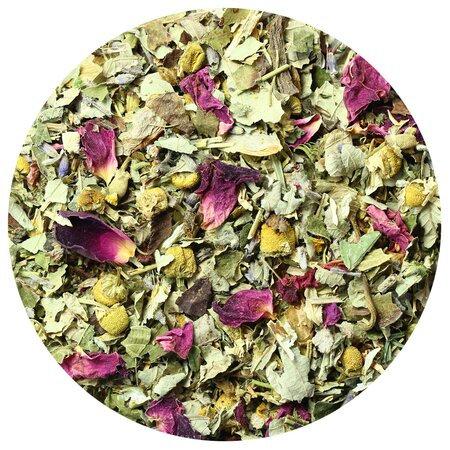Чай травяной Успокоительный, 100 грамм