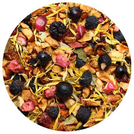Чайный напиток фруктовый Хамелеон, 100 грамм