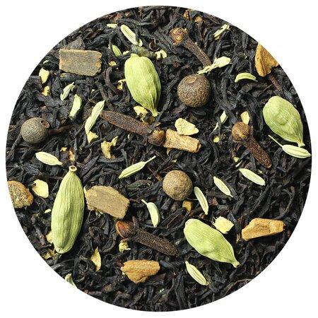 Чай чёрный Масала, 100 грамм