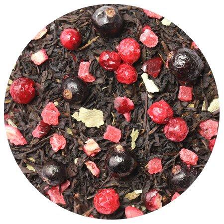 Чай чёрный Русский чай, 100 грамм