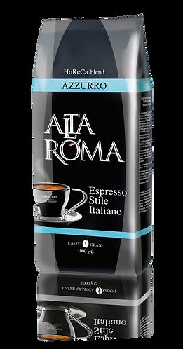 Кофе в зёрнах ALTA ROMA Azzurro, 1 кг