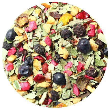 Чай травяной Витаминный ягодный, 100 грамм