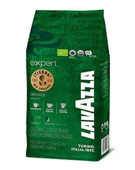 Кофе в зёрнах Lavazza ¡Tierra! BIO Organic Intenso, 1 кг