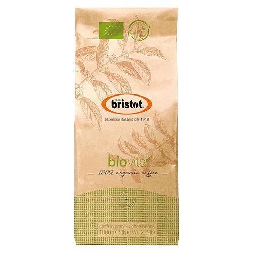 Кофе в зёрнах Bristot BioVita, 1 кг