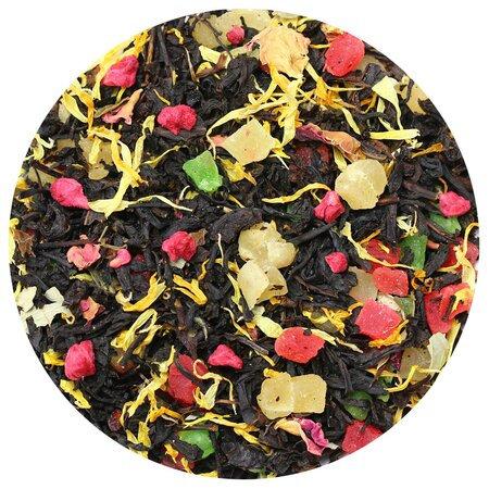 Чай чёрный Мишки Гамми, 100 грамм