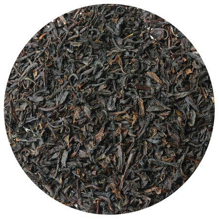 Чай чёрный Эрл Грей, 100 грамм